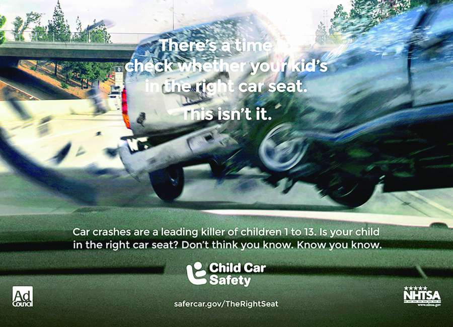 59 percent of child car seats used incorrectly - The Newnan Times-Herald