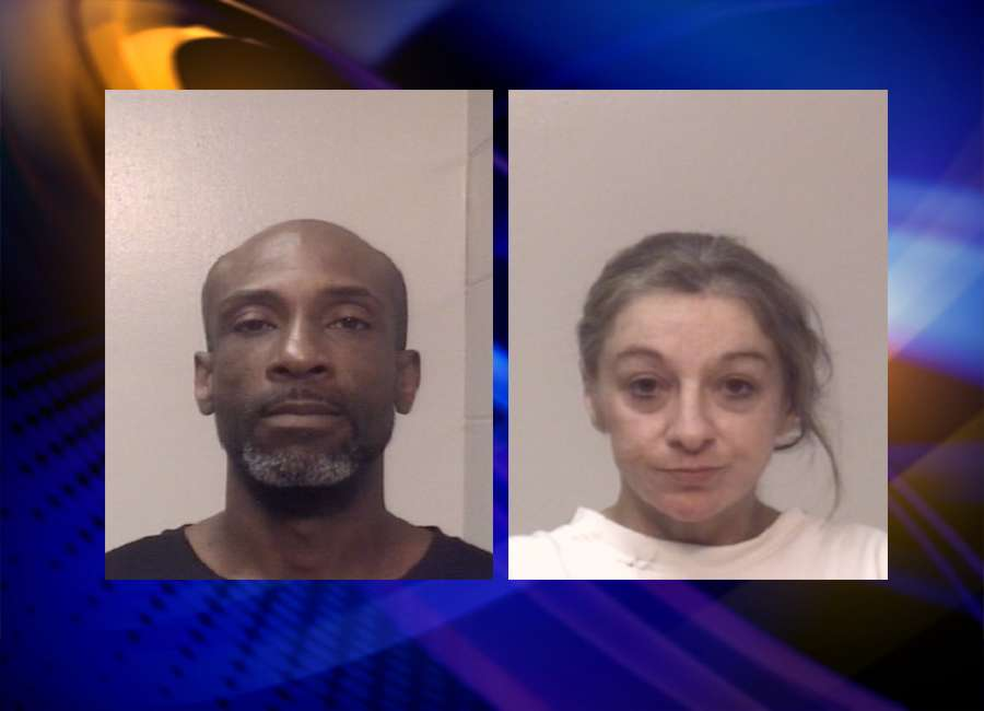 Arrests made in Dollar General burglary