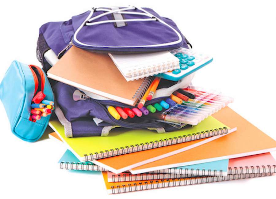 ​Backpacks 4 Kids set to help local students