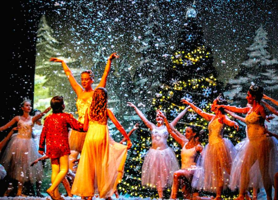 Collaborative 'Nutcracker' will include guest stars, students, community