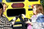 Community bus tour gives glimpse of foster care
