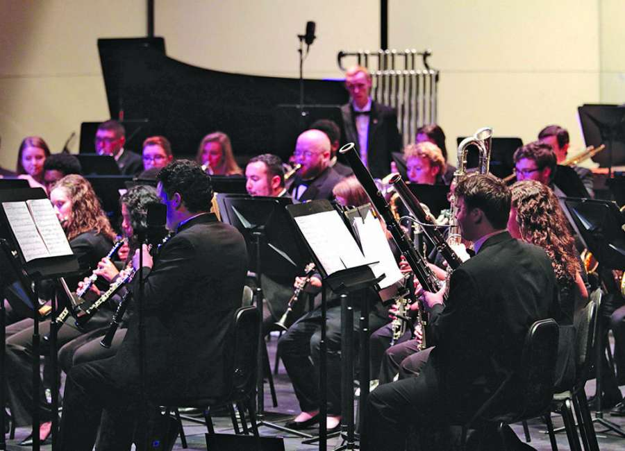 Conference to highlight UWG ensemble