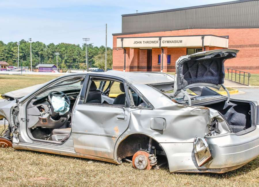 State Officials Offer Tips For Safe Teen Drivers