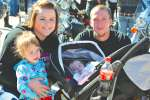 Eatery, club hosts ride for sick child