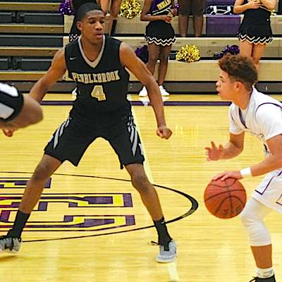 EC teams fall to Pebblebrook at home