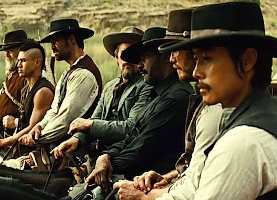 'The Magnificent Seven' Is Not So Magnificent, All Reviews & Response