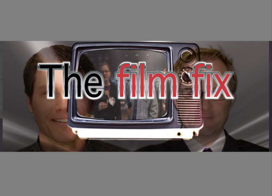 Film Fix Podcast