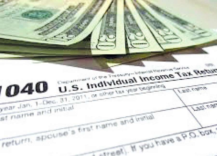 IRS tax refunds could see delay this season - The Newnan ...