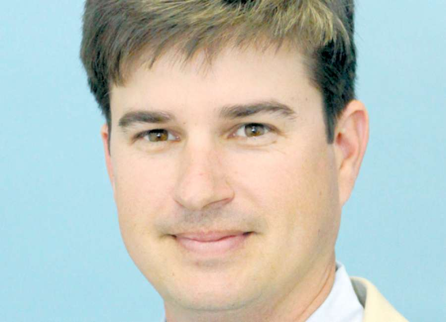 Matt Brass to seek state senate seat