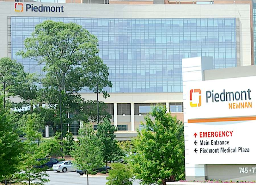 "Nearby Piedmont hospital ranked ""more safe"" than Emory Hospital and other educational facilities"