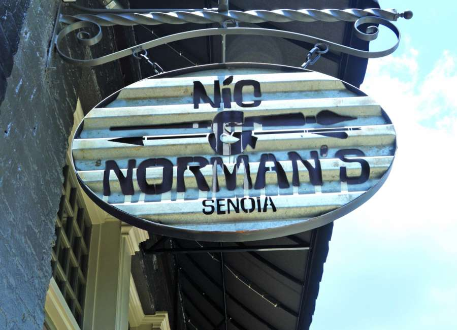 Nic & Norman's more than just a name