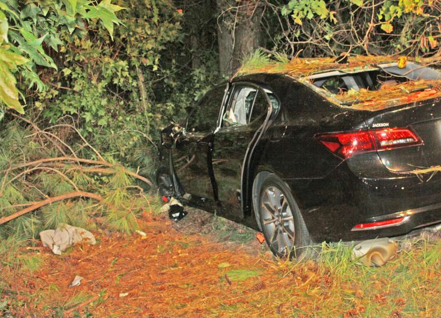 One seriously injured in Hwy 29 accident - The Newnan Times