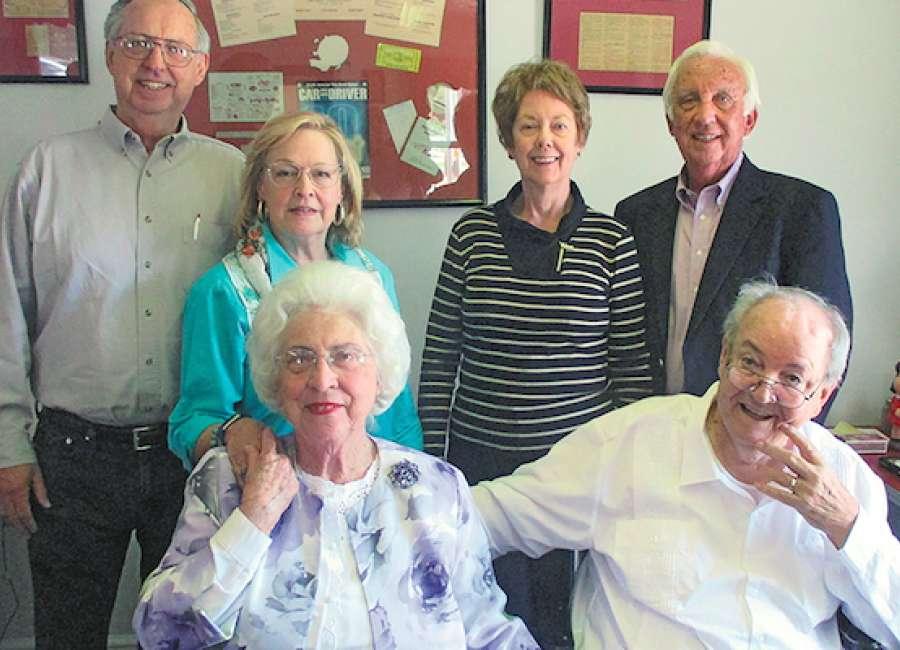 Sara Skinner celebrates 80th The Newnan TimesHerald – Times Herald Record Birth Announcements