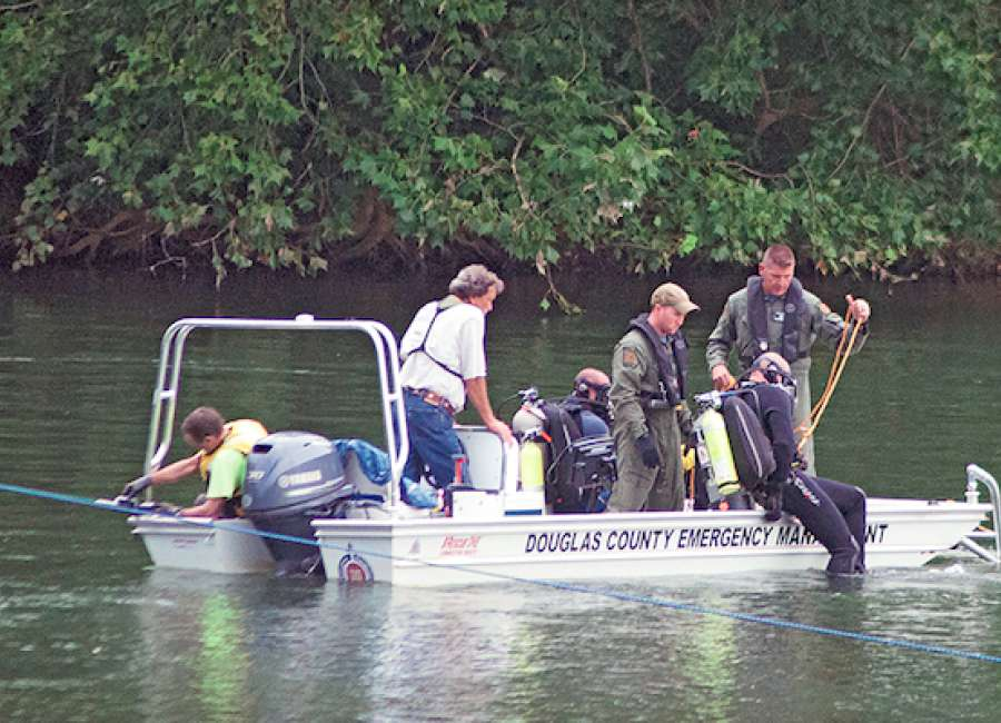 Swimmer's body retrieved from Chattahoochee - The Newnan