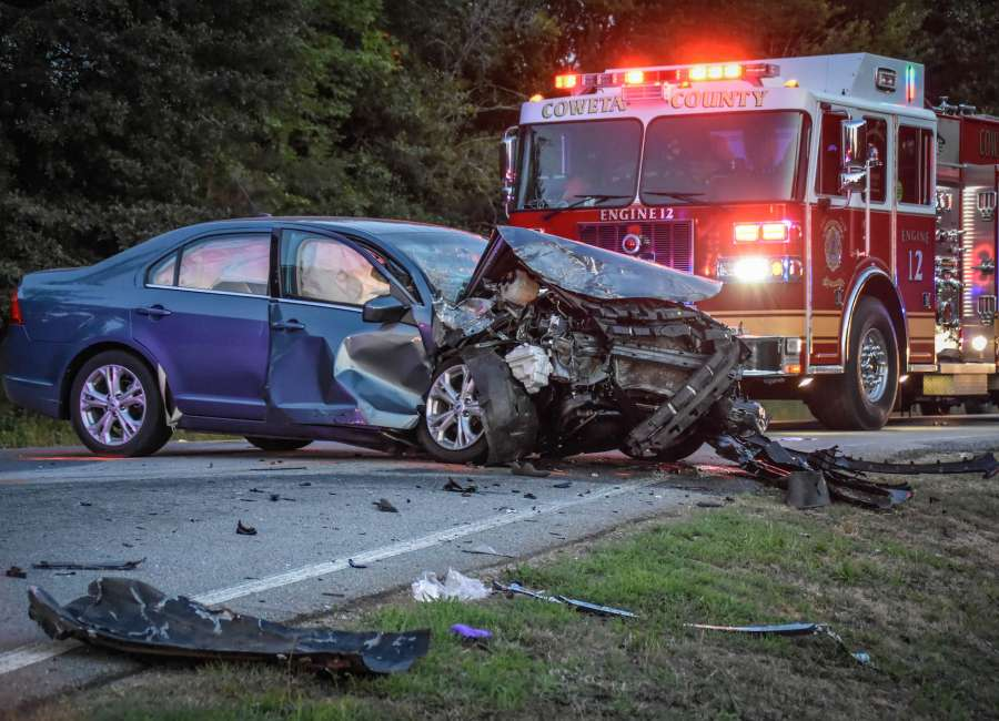 Teen Car Crash Article 35