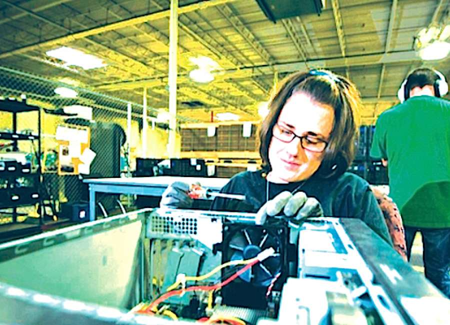 Wgtc Goodwill To Offer Forklift Training The Newnan Times Herald