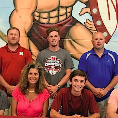 Whipple headed to Gordon State College to play baseball