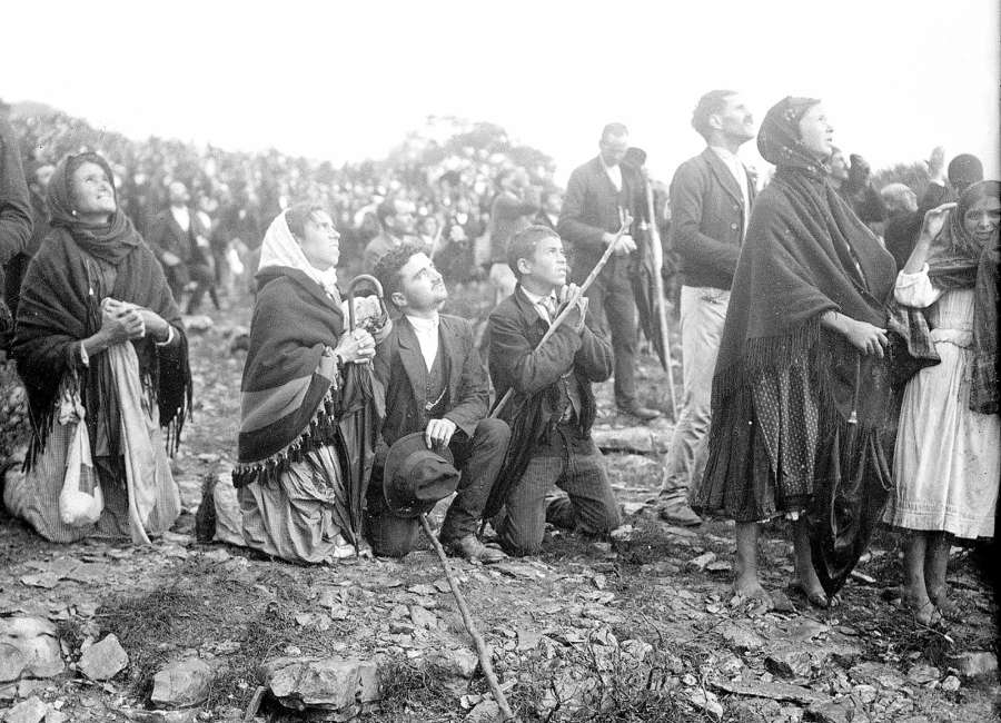 100th anniversary of Fatima miracle to be commemorated on court square