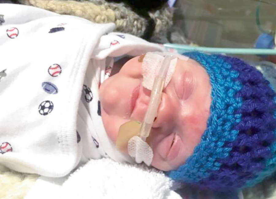 Baby William in the home stretch The Newnan TimesHerald – Times Herald Record Birth Announcements