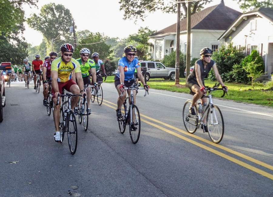 Ride to benefit Piedmont Cancer Wellness