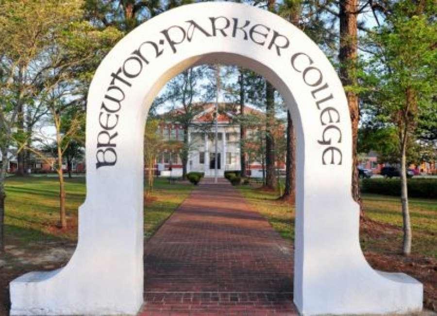 Brewton Parker College >> Brewton Parker Administrators Address Senoia Club The