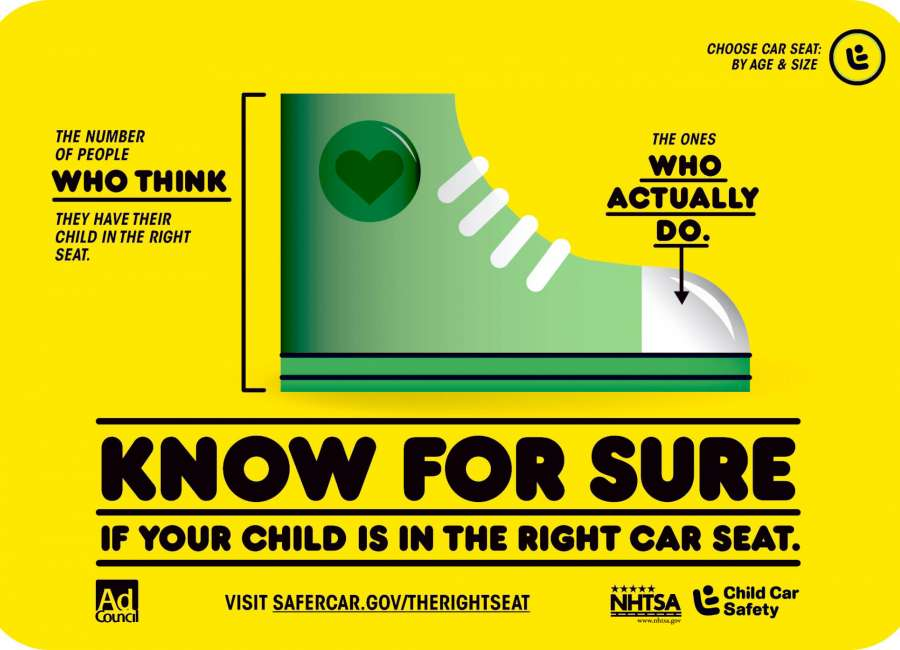 Car Seat Safety Check Saturday The Newnan Times Herald