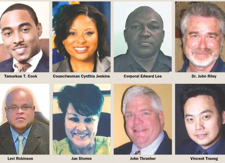 Citizen of the Year nominees named