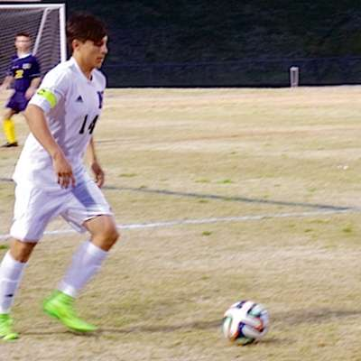 Cougars get wild 1-0 win over Wheeler