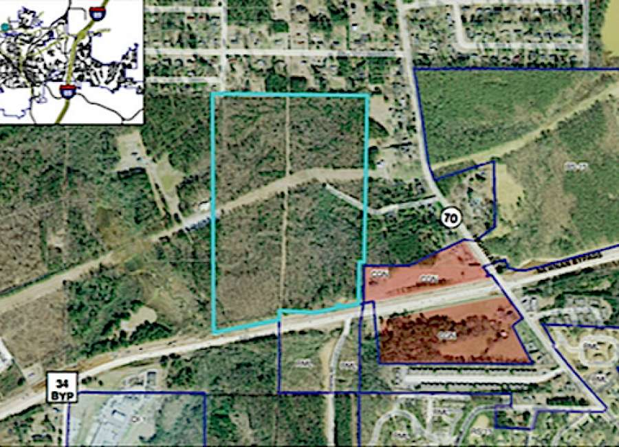 Council allows more annexations, residential developments approved
