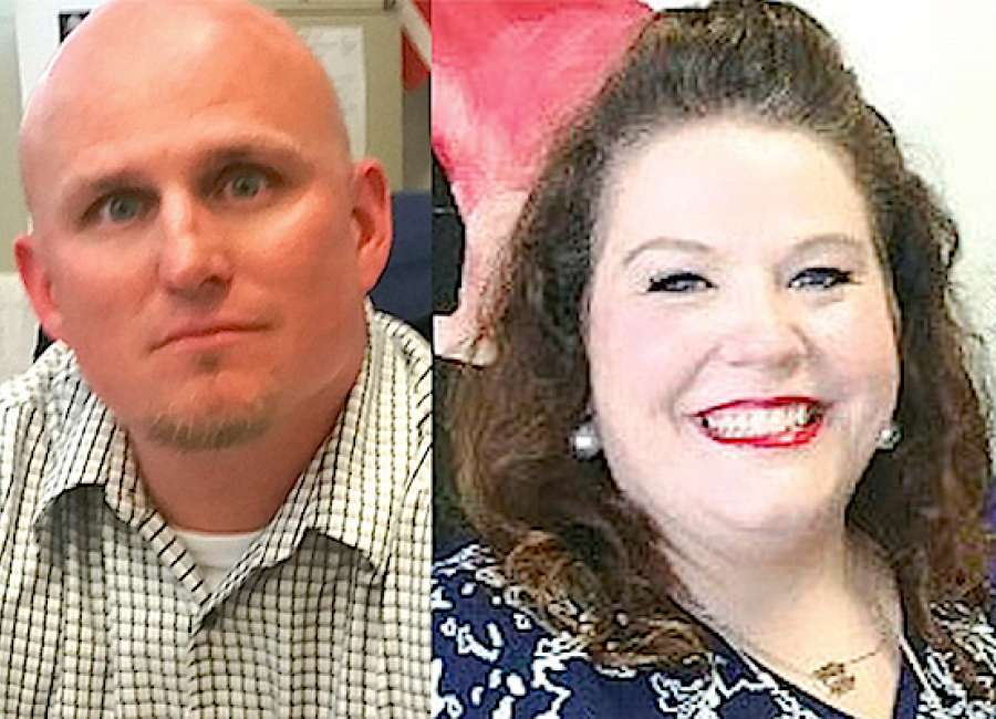 Cowetans named VFW Ga. Teachers of the Year