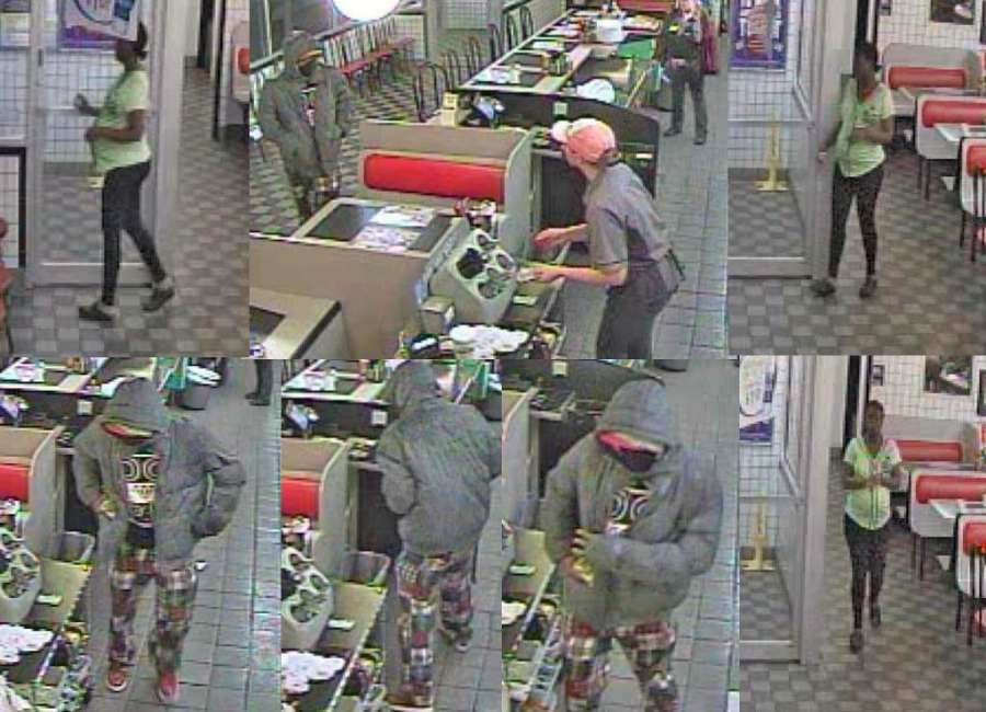 Crime Stoppers reward offered for Waffle House robbery