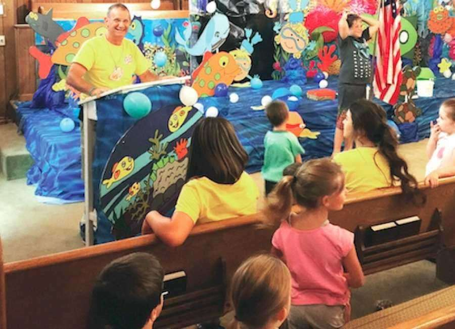 Day camp, VBS programs resume