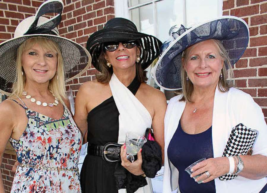 Derby Day fundraiser to benefit Communities In Schools