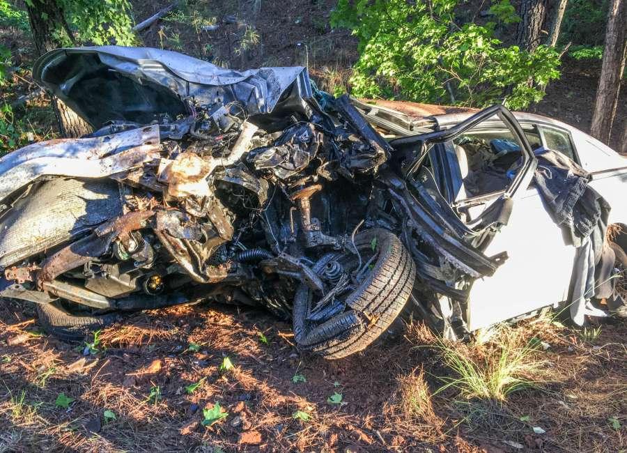Joseph Gentile Car Accident