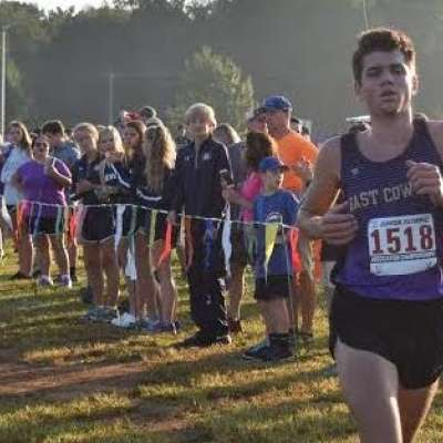 East Coweta girls, Newnan boys cross country teams capture Coweta Cup