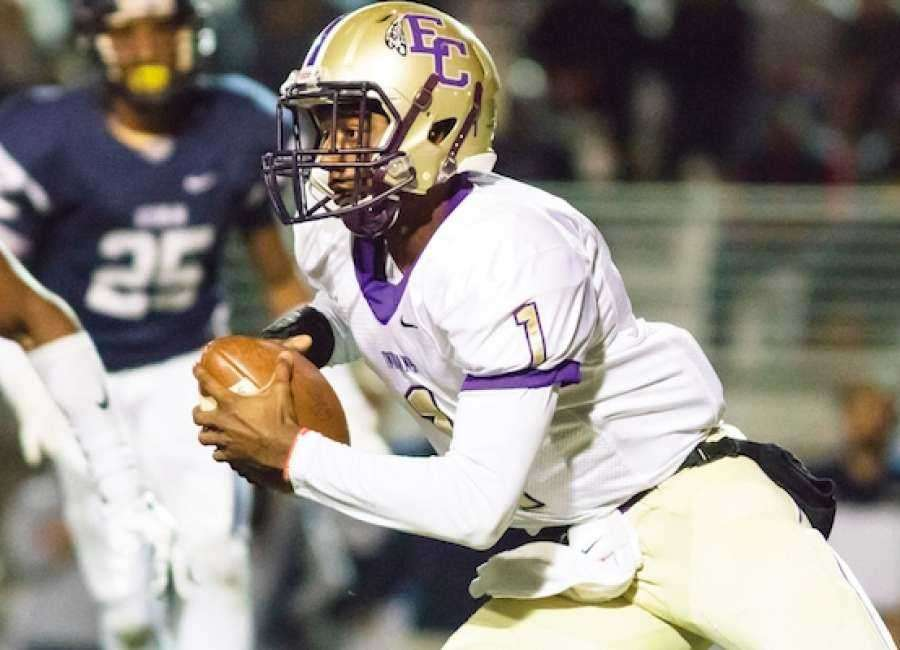 East Coweta knocks off Maynard Jackson