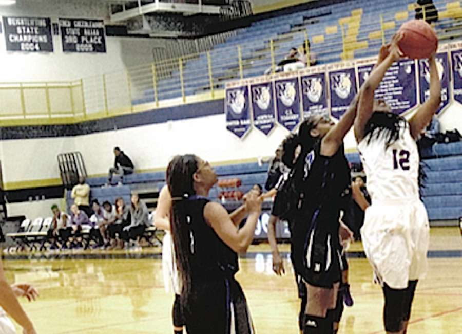 East Coweta, Newnan girls drop holiday tournament games