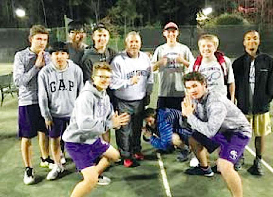 East Coweta wins Granger Invitational
