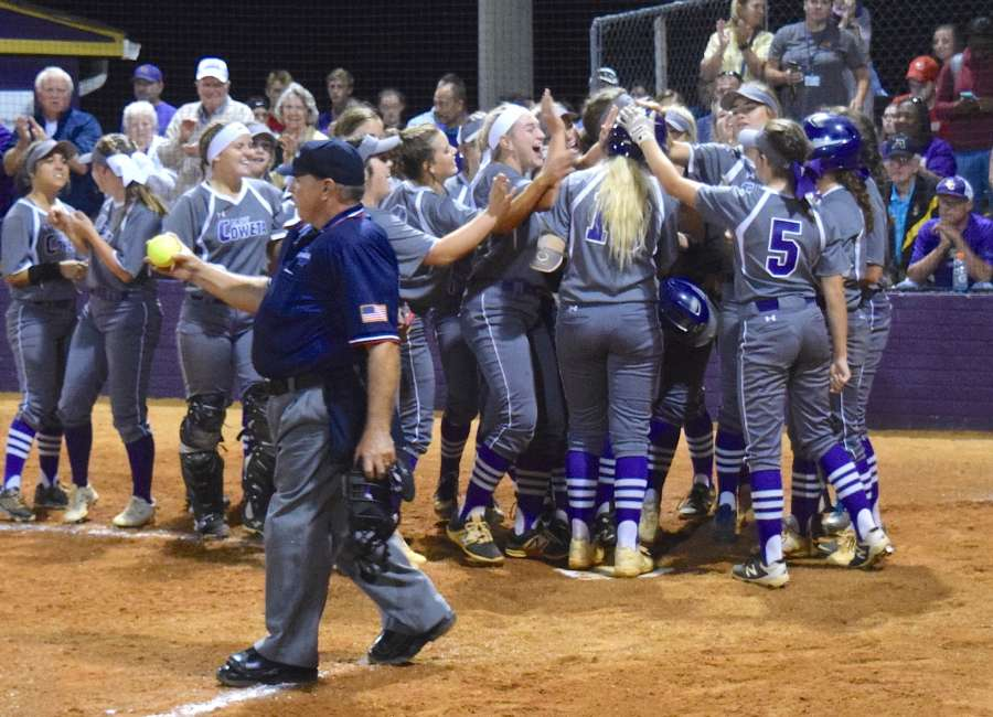 EC returns to region title game with win over Newnan