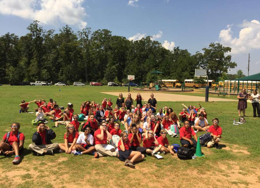 Eclipse provides memorable learning experience
