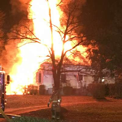 Electrical malfunction blamed in fatal fire
