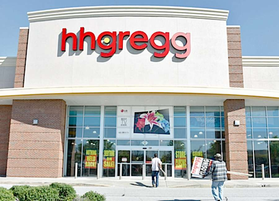 Electronics retailer hhgregg is going out of business the newnan electronics retailer hhgregg is going out of business colourmoves