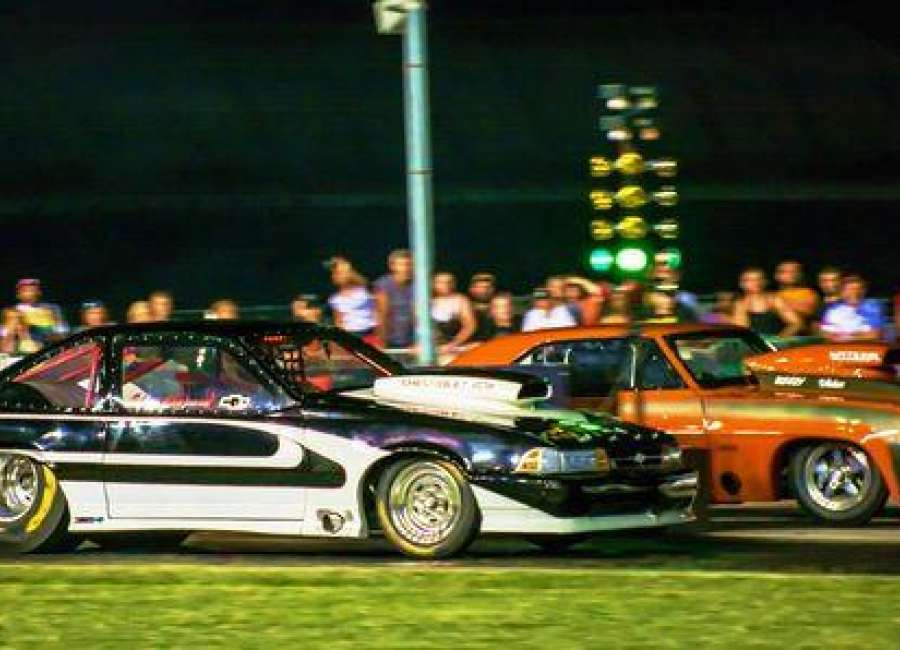 Friday Night Drags to feature Street Wars II