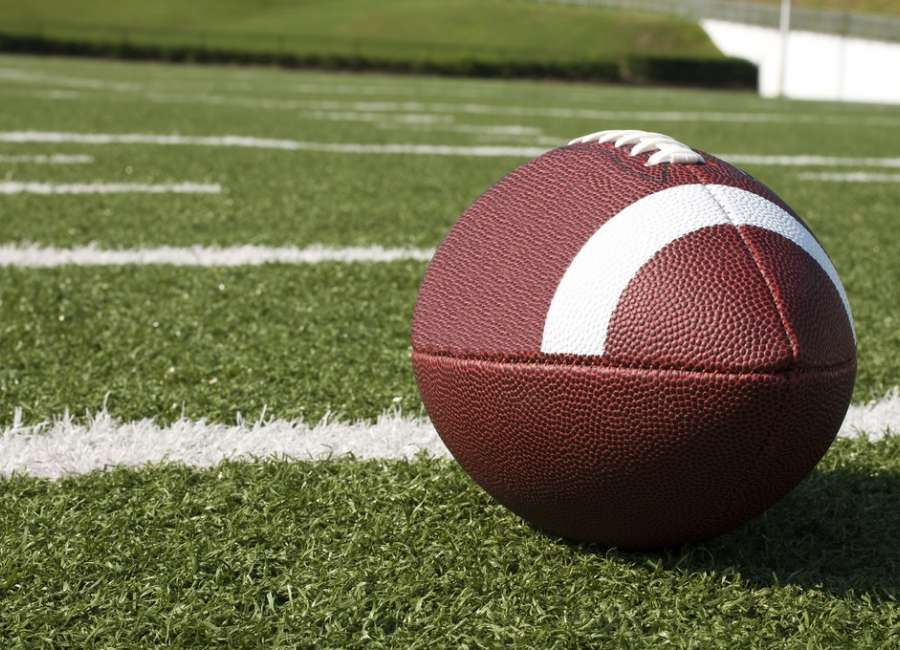 Friday's Gridiron Picks