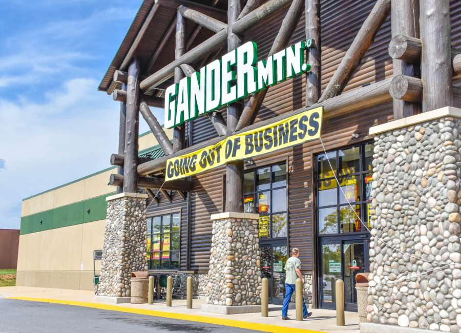 Gander Mountain to open with new name