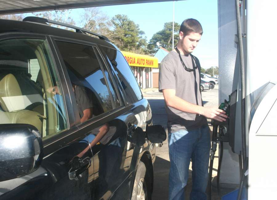 Gas prices expected to increase at least 35 cents