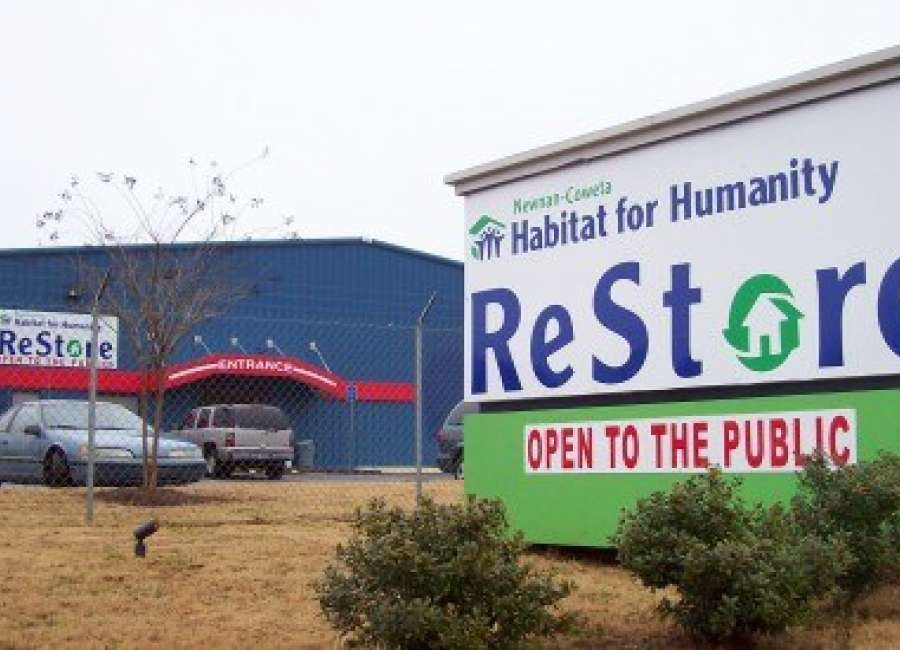 Habitat ReStore on the move