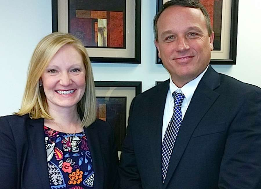 Hallam, Sullivan to take over as middle school principals