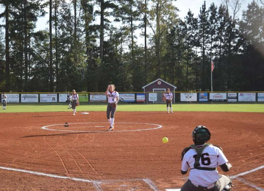 Harrison ends Northgate's softball season with first-round sweep