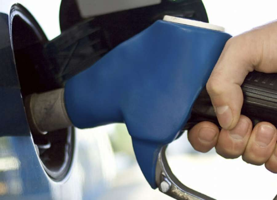 Gas prices spike after hurricane